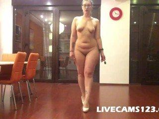 bester weiblicher körper nackt